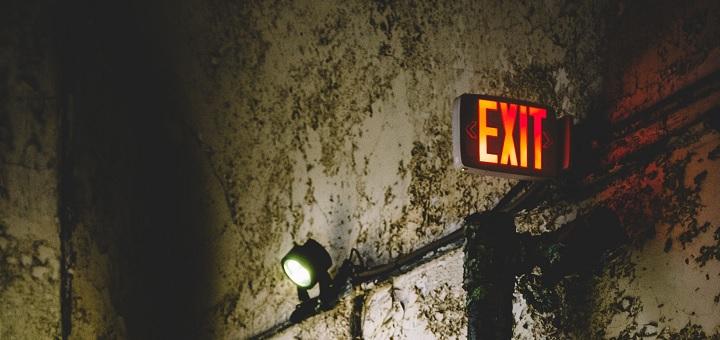 Exit - cryptocurrency kan het geldsysteem overbodig maken